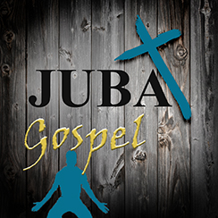 JUBA Gospel - Alles wat ek is, is net genade. Alles wat ek het is geleen. JUBA voel geroepe om deur lofprysing die Here te loof en prys. As a christian JUBA testify to the world that everything we as humans got comes only by grace, and for that I want to praise the Lord.
